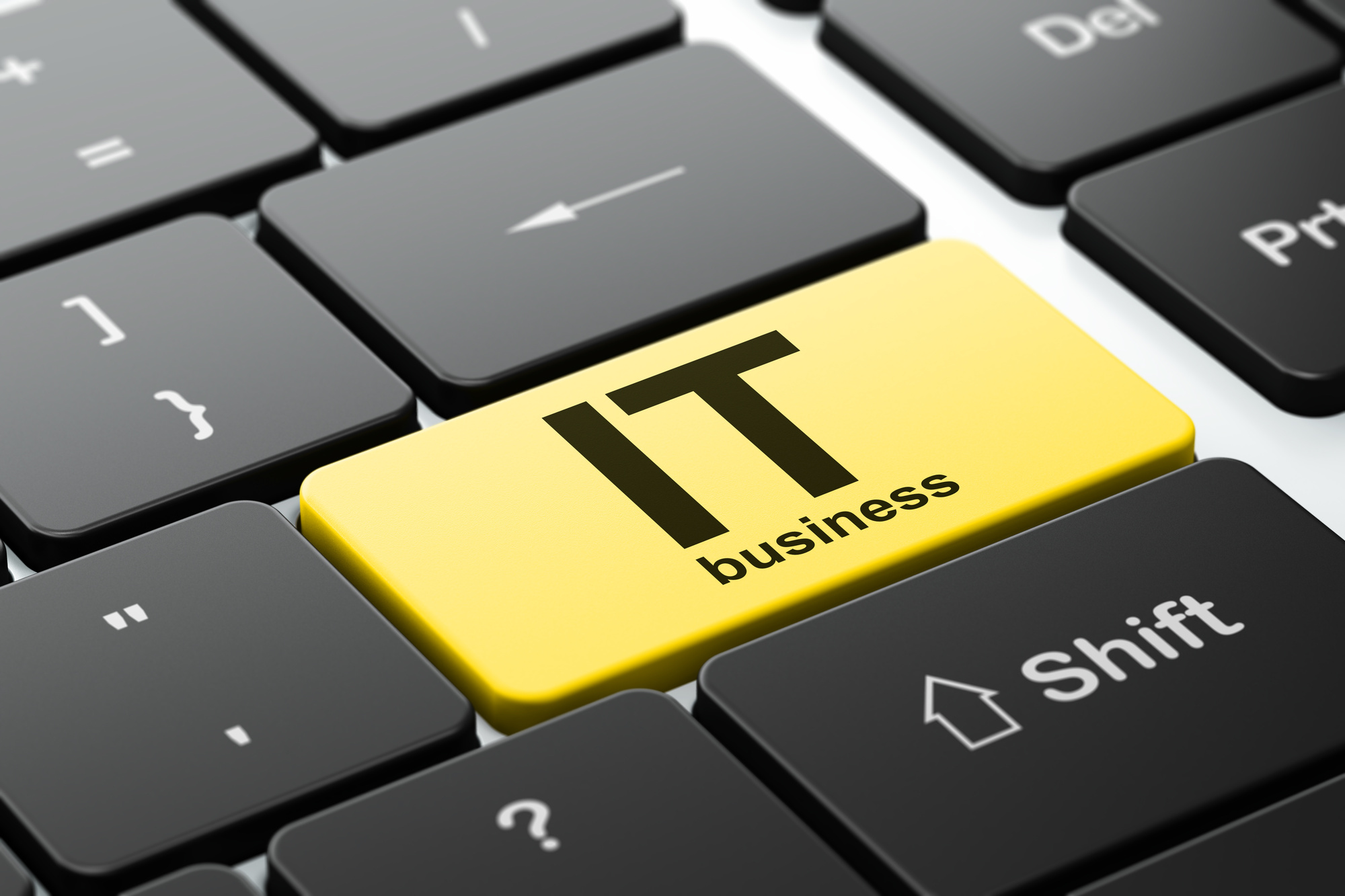 The Latest Insight on IT and Business