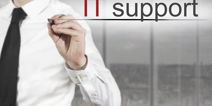 4 Benefits of Hiring an IT Support Specialist