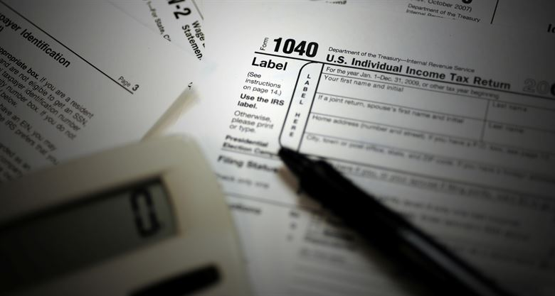 Five Ways to Securely File Your Income Tax Return