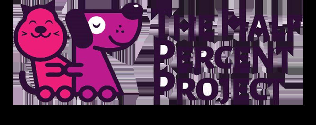 The Half Percent Project