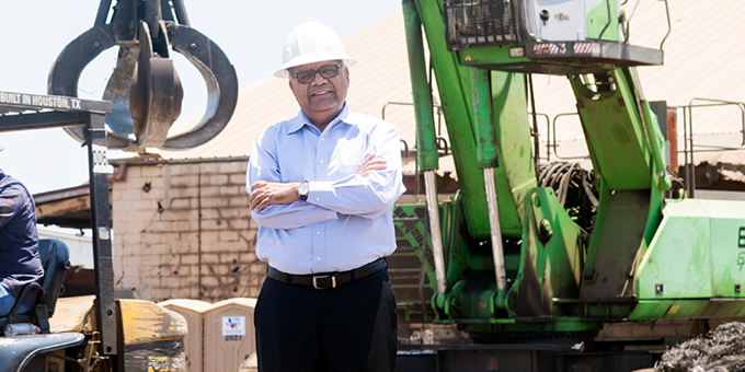 How Allied Alloys Built a Highly-Engaged Blue-Collar Workforce