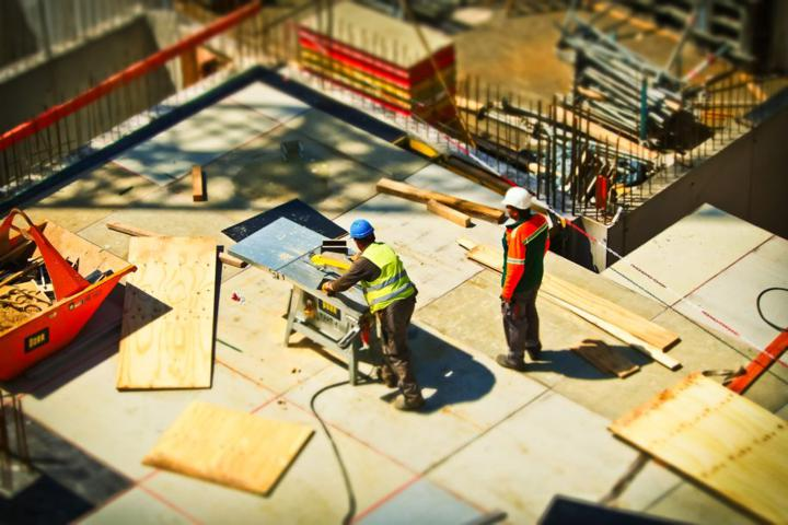 Hiring Construction Workers