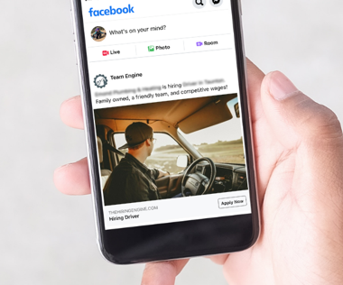 Facebook Ads for Recruiting
