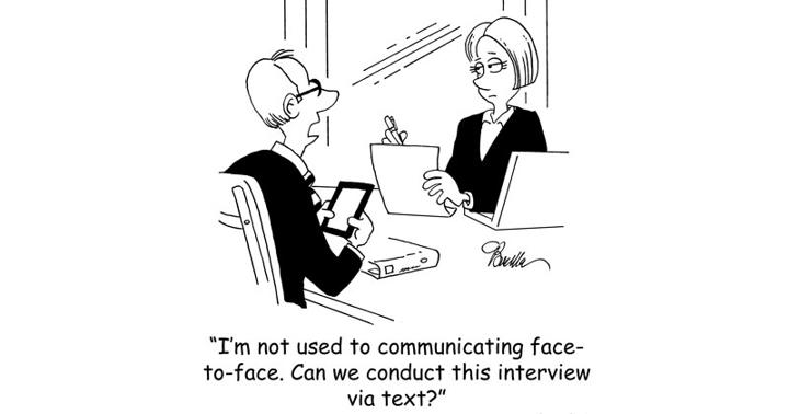 Text Messaging Hiring