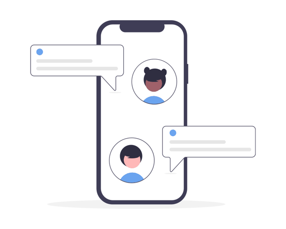Easy-to-use hiring and employee communication platform