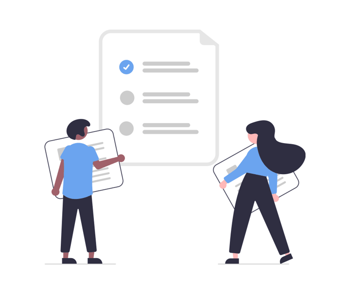 building an onboarding process with employee feedback