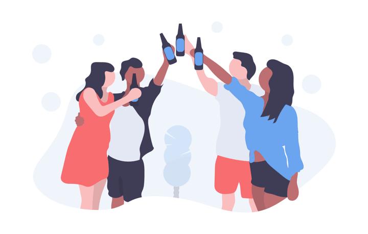 celebrate employee anniversary