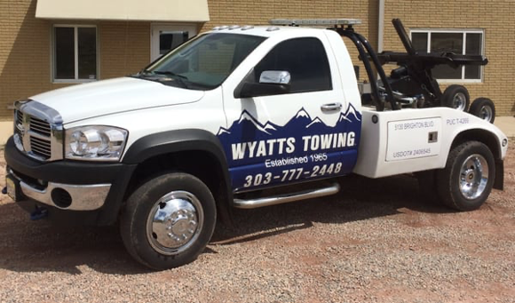 Wyatts Towing uses Team Engine to hire the best