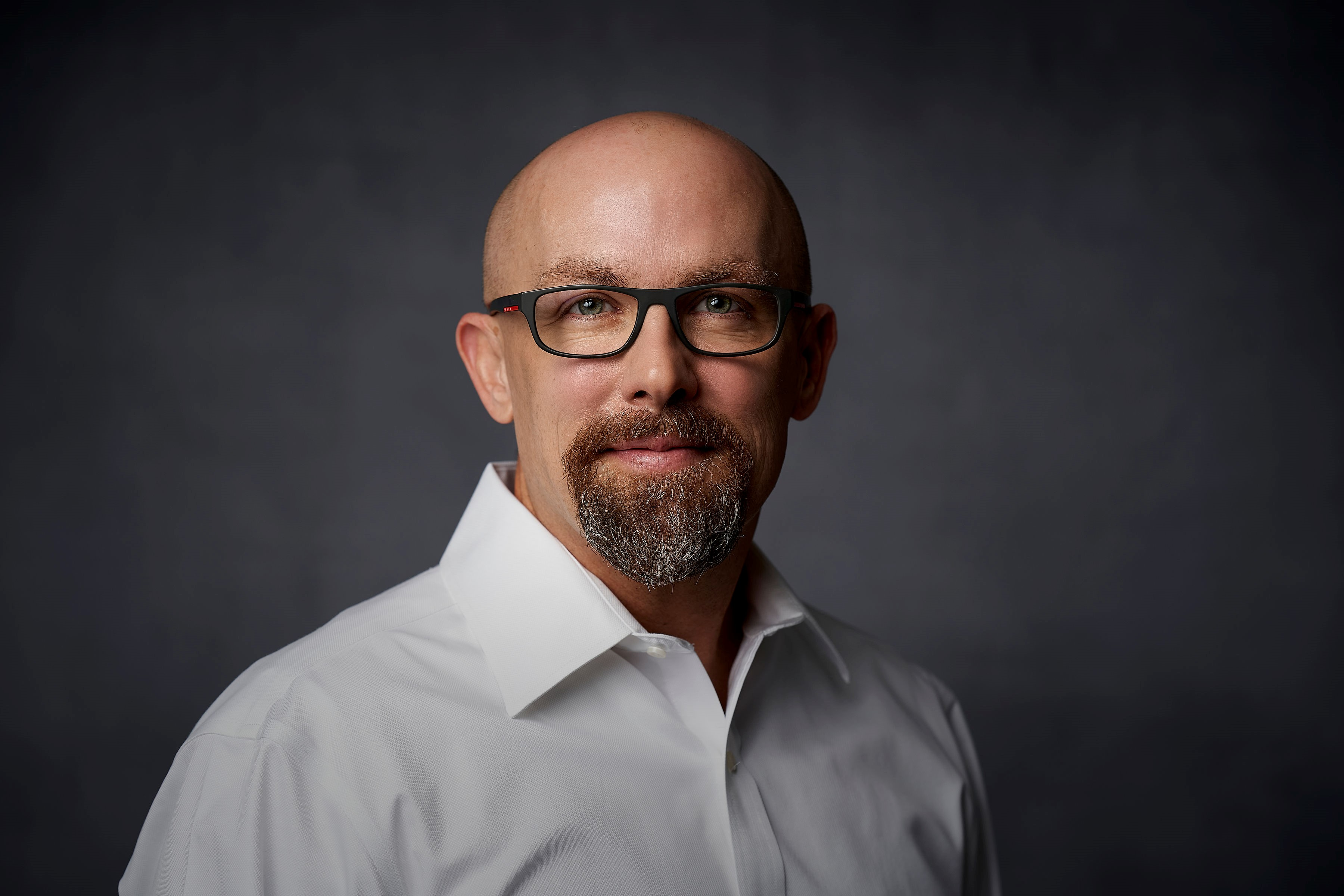 Executive Coach Paul Tripp