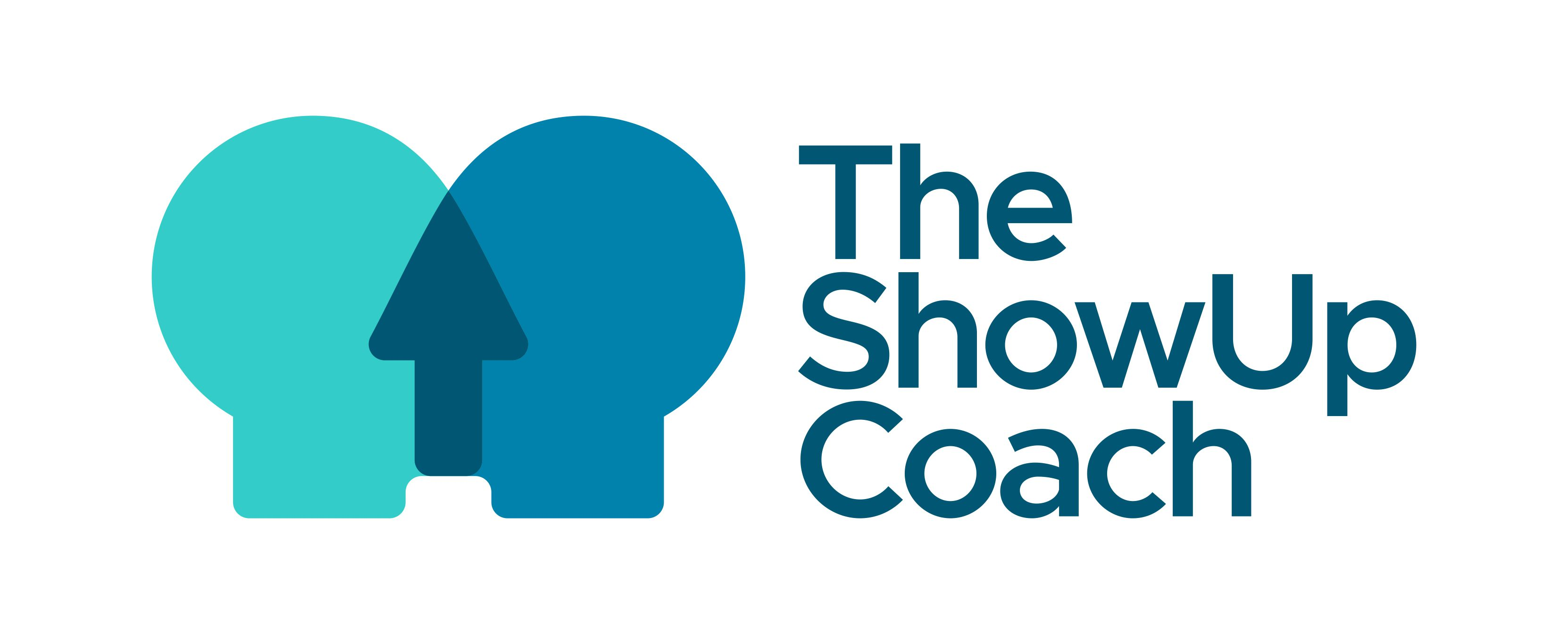 The Show Up Coach