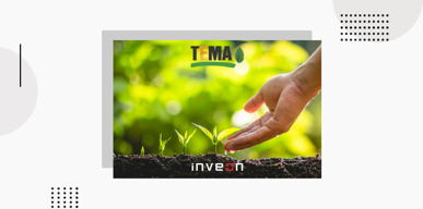 The brand new face of TEMA is live with Inveon!