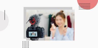 Power of the real-time interaction: Live Commerce