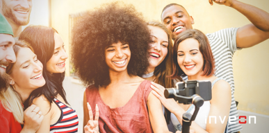 The Cool Kids of the Party: Generation Z
