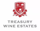Customer logo Treasury wine estates