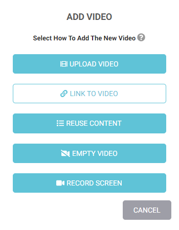 Add to Video Link to Video