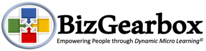 BizGearBox logo