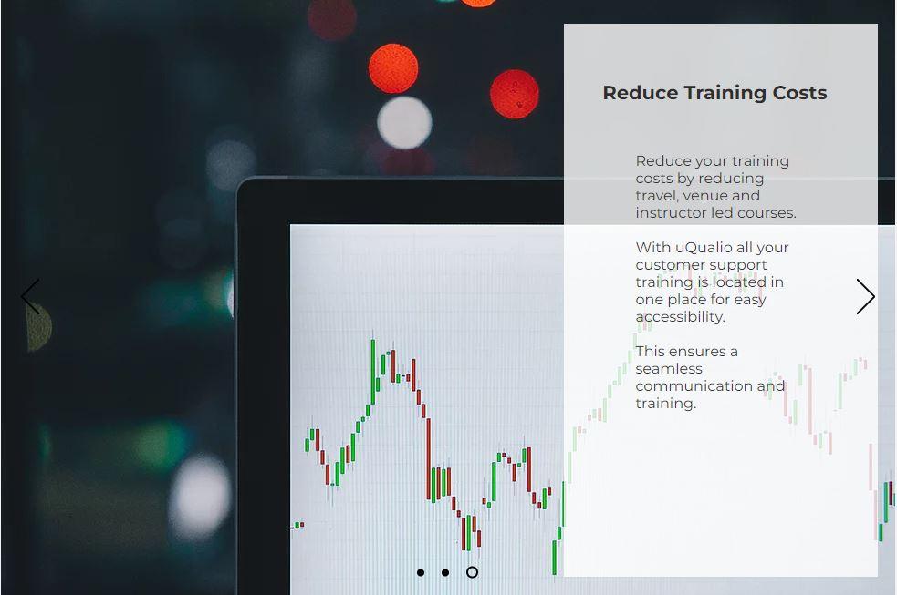 Reduce training cost