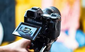 Video - upload directly on the software platform