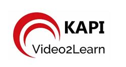Customer logo KAPI Video2learn