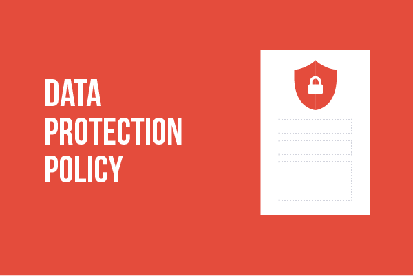 Data Protection Policy: GDPR-ready template for membership organisations