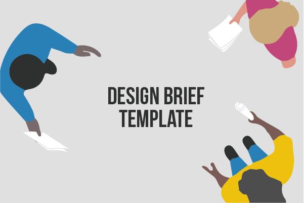 Create a membership website design brief (free template)