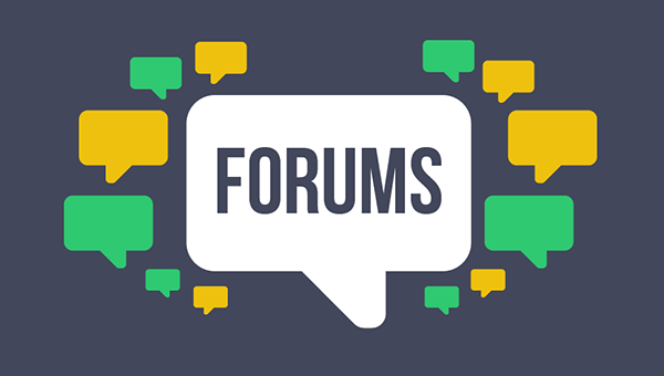 The best forum software for membership websites