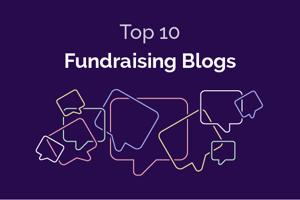 10 great charity fundraising blogs