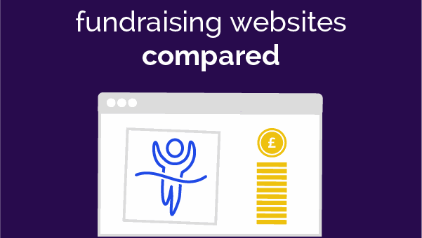 The best charity fundraising and donation websites