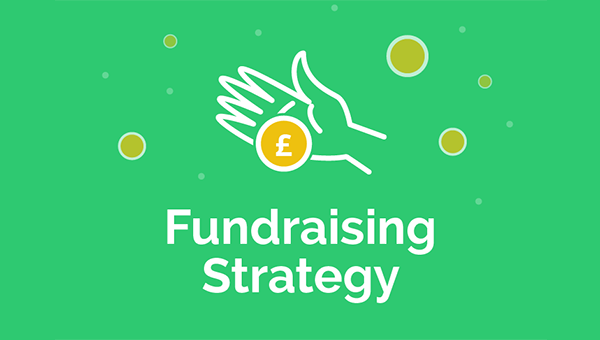 Developing an individual giving charity fundraising strategy