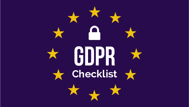GDPR guide for associations, societies and membership organisations