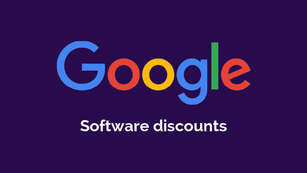Google discounts for charities and nonprofits in the UK