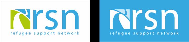 RSN monochrome logo example