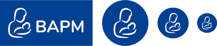 BAPM logo variations