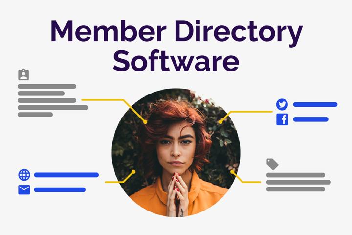 Member Directory Software