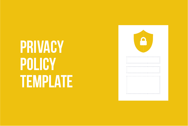 Privacy Policy: GDPR-ready template for membership organisations