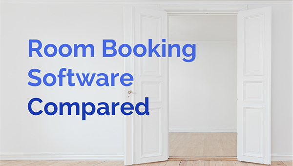 The best room booking system for community organisations