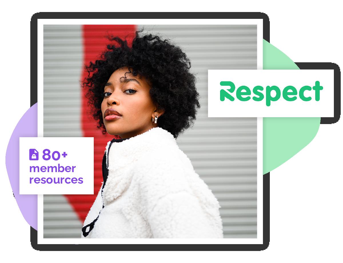 Respect case study