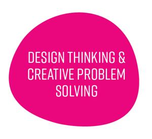 Design Thinking & Creative Problem Solving