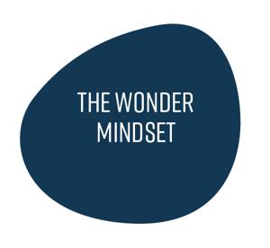 Wonder Mindset