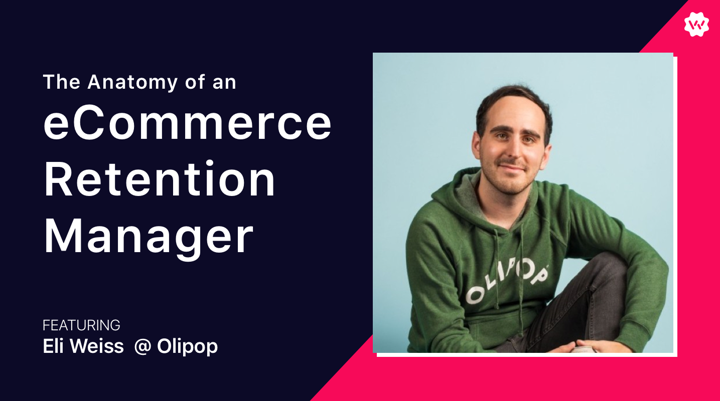 ecommerce retention manager olipop