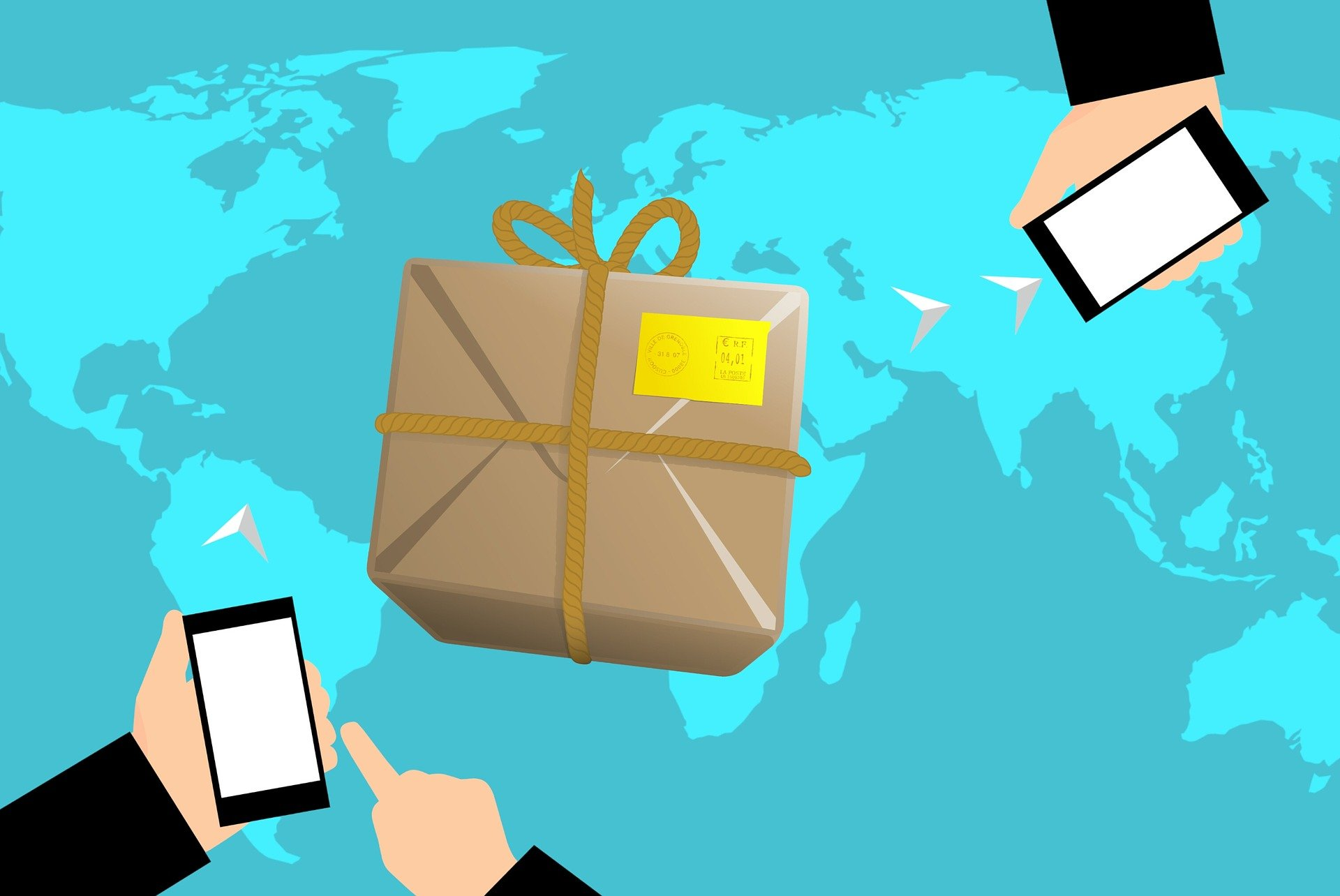 The Ecommerce Order Fulfillment Process (+ 5 Ways to Improve It)