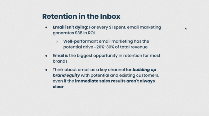 ecommerce-email-retention