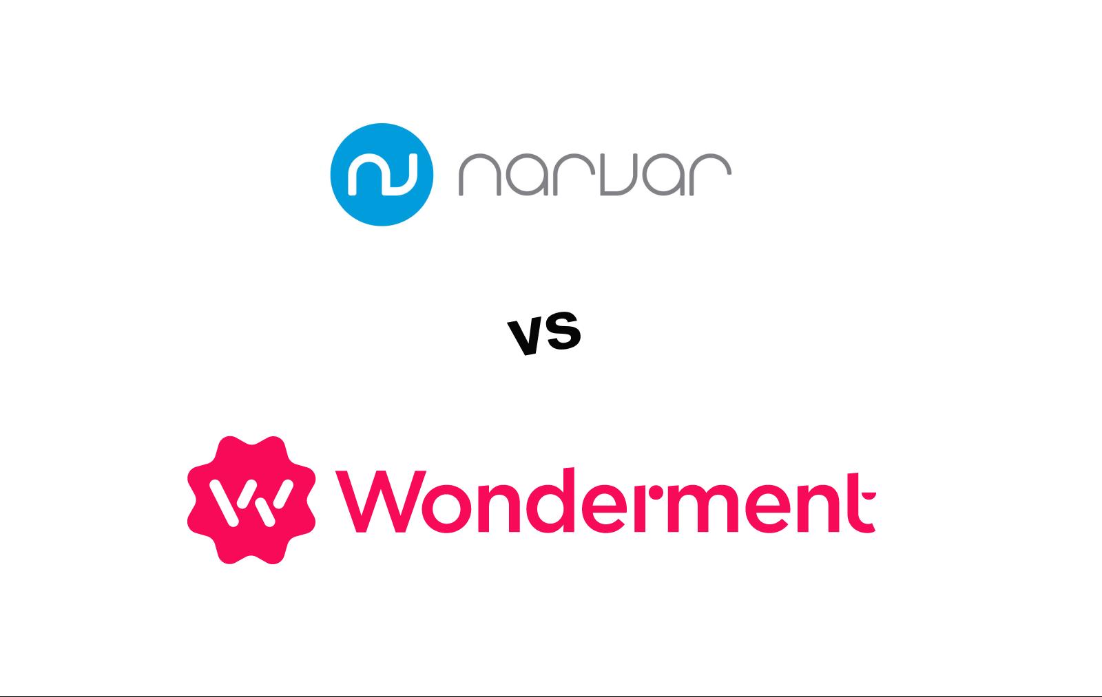 Narvar vs Wonderment: Which Should You Use for Order Tracking?