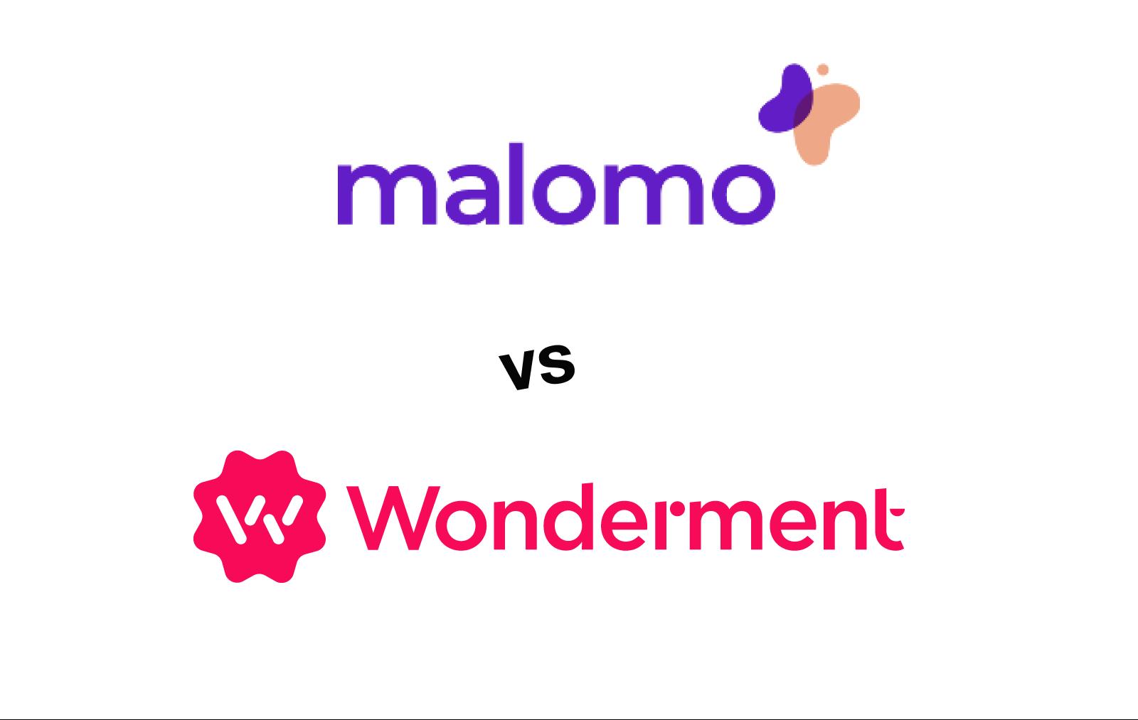 Malomo vs Wonderment