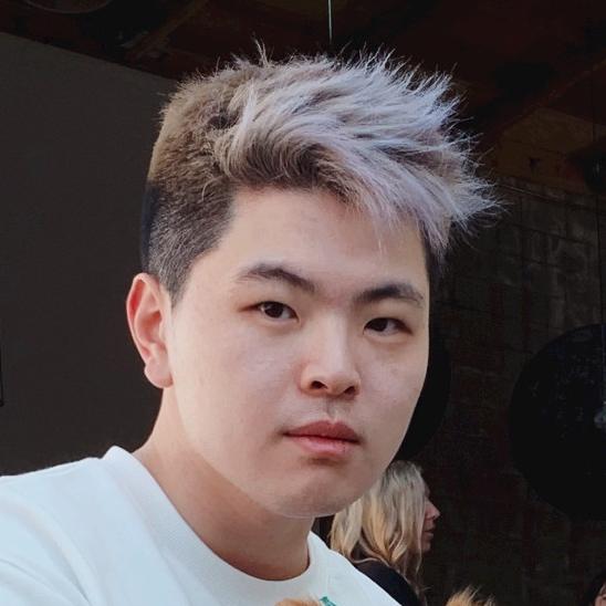 Jason Wong Doe Lashes