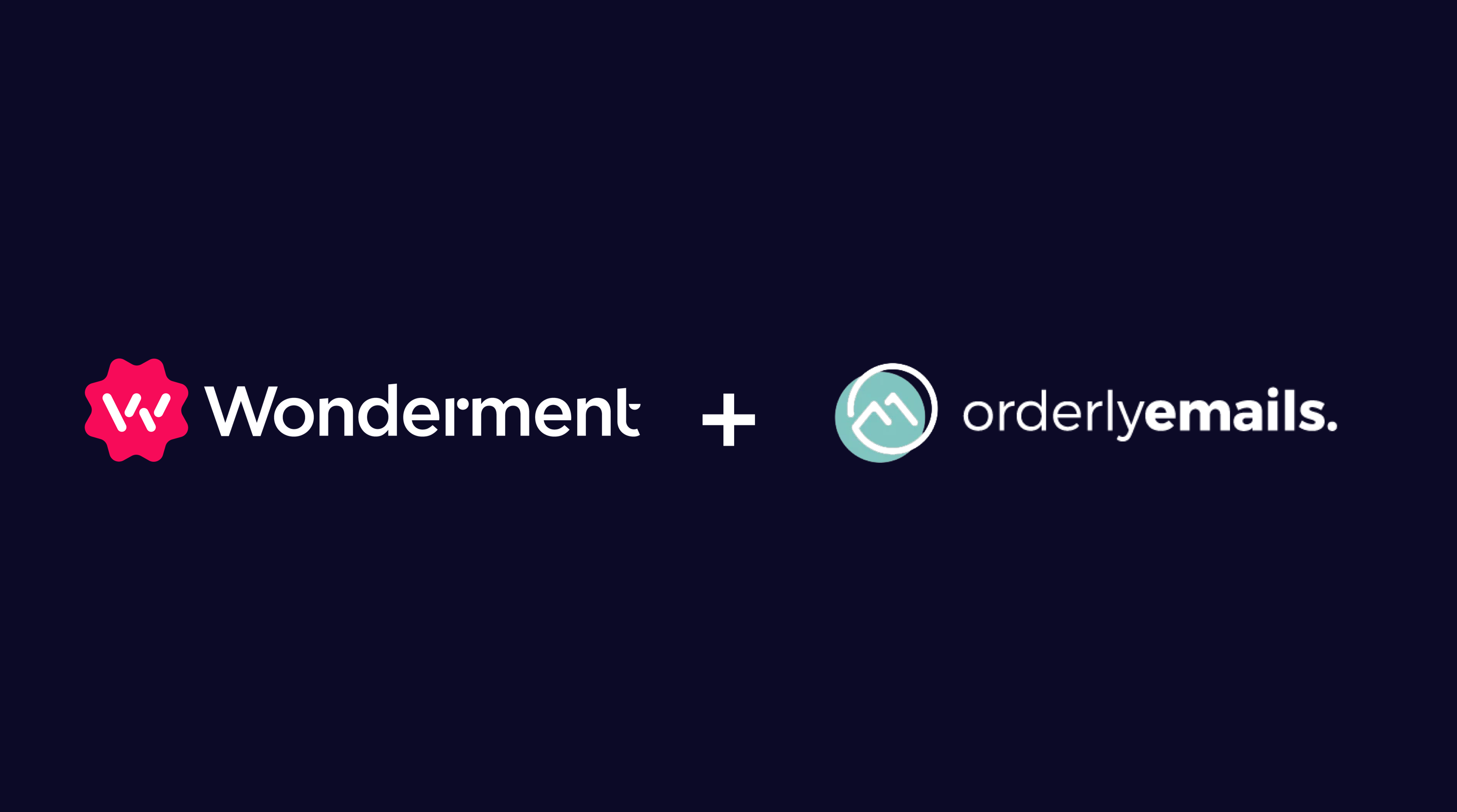 Customize Your Shopify Transactional Emails with Wonderment + OrderlyEmails
