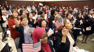Immigrant Citizenship