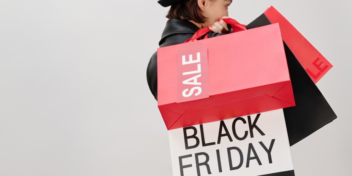 Strategies to Build Urgency & Excitement for Black Friday