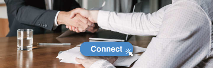 "LinkedIn marketing strategy ""connect"" image"