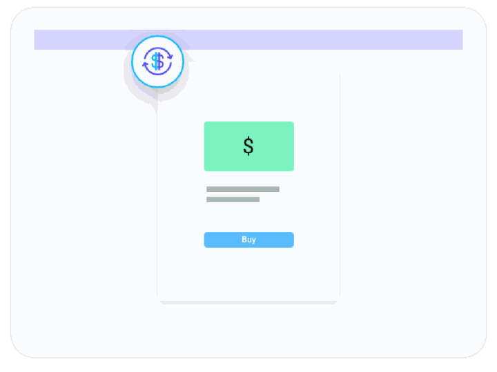 payments page example